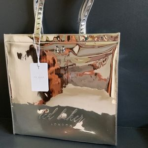 Ted Baker London - Jencon Mirrored Large Icon Tote